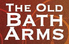 The Old Bath Arms logo